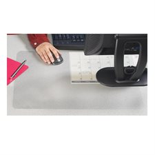 KrystalView™ Desk Pad