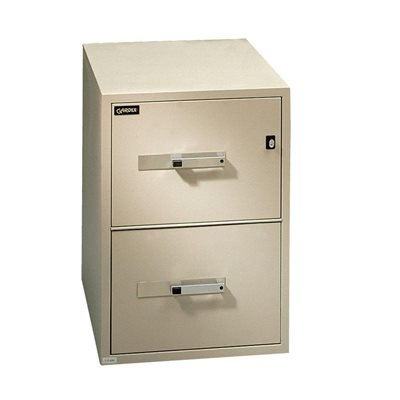 Fire Resistant Vertical File