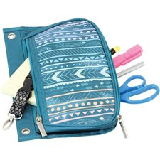 Five Star® Pencil Case for Binder