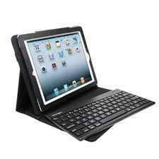 """Keyfolio Pro 2"" removable keyboard case"