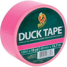 Coloured Duck Tape