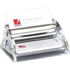 Stratus™ Business Card Holder