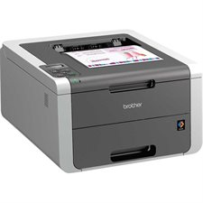 HL-3140CW Colour Laser Printer