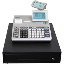 PCR-T2400L Cash Register