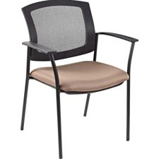 Ibex Stackable Guest Chair