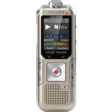 Voice Tracer 6500 Digital Recorder