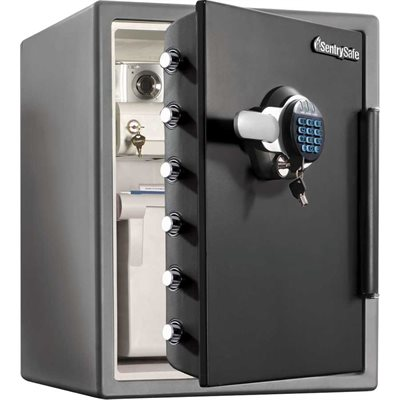 SFW205GRC Water / Fire Resistant Digital Safe