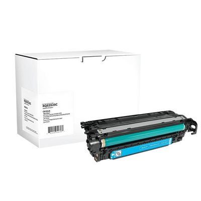 Remanufactured Toner Cartridge (Alternative to HP 504A)