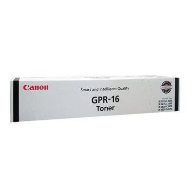 GPR-16 Toner Cartridge