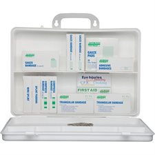 Ontario Level 2 Workplace First Aid Kit Refill