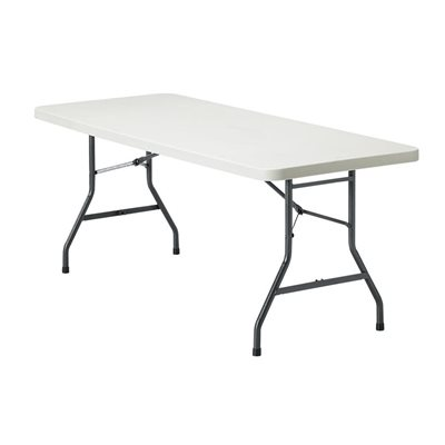 Lite Lift II Rectangular Folding Table