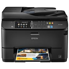 WorkForce Pro WF-4630 Colour Ink Jet Multifunction Printer