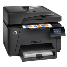 LaserJet Pro M177fw Colour Multifunction Printer