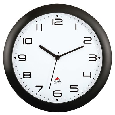 Easy Time wall clock