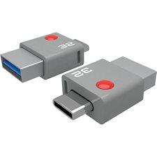 Duo USB-C Flash Drive