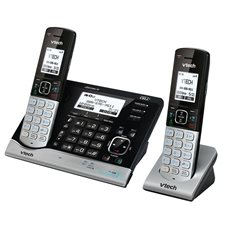 DS6291-2 Connect to Cell™ with / Cordless Phone with Headset