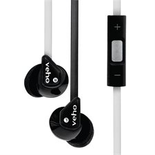 360° Z-2 Stereo Earbuds