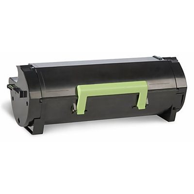 60F1X0E Lexmark Toner Cartridge
