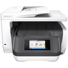 OfficeJet Pro 8730 Ink Jet Multifunction Printer