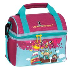 Swing Domed Lunch Box