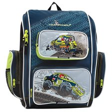 Rallye Backpack