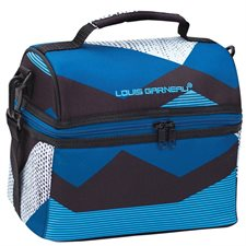 Chevron Dome Lunch Box