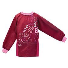 Generic Smock for 6-Year Old