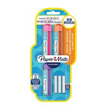 Clearpoint Leads and Erasers