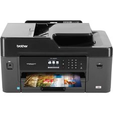 MFC-J6530DW Ink Jet Multifunction Printer