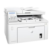 Laserjet Pro M227fdn Multifunction Printer