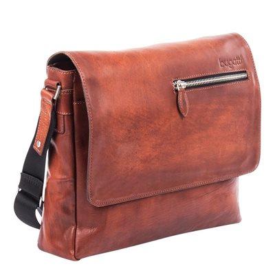 d638b7048a Domus Messenger Bag