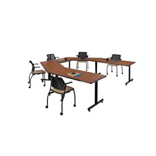 Connectable U-Shape Conference Table