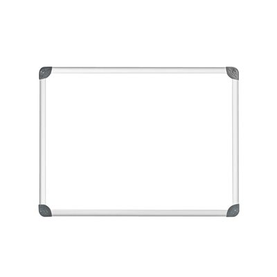 Euro™ Frame Magnetic Dry Erase Whiteboard