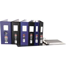 ENVI EasyLoad DublLock Binder