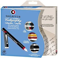 Classic Maxi Calligraphy Kit