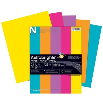 Astrobrights® Paper