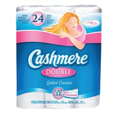 Cashmere® Double Bathroom Tissue