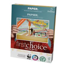 FirstChoice® Color Print Paper